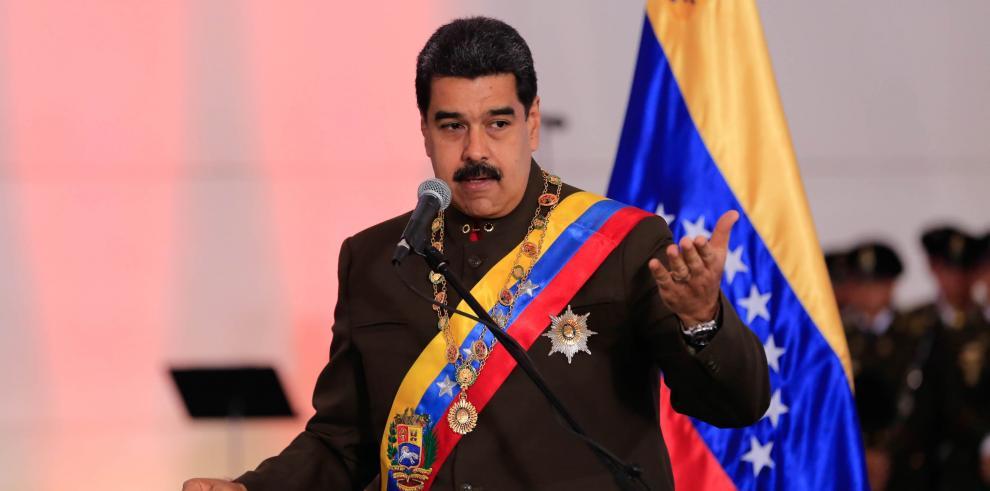 Maduro asegura que derrotará planes intervencionistas de EEUU y América Latina