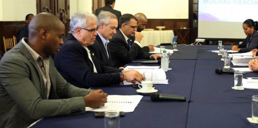 Panamá en regla con los estatutos de la ODECABE