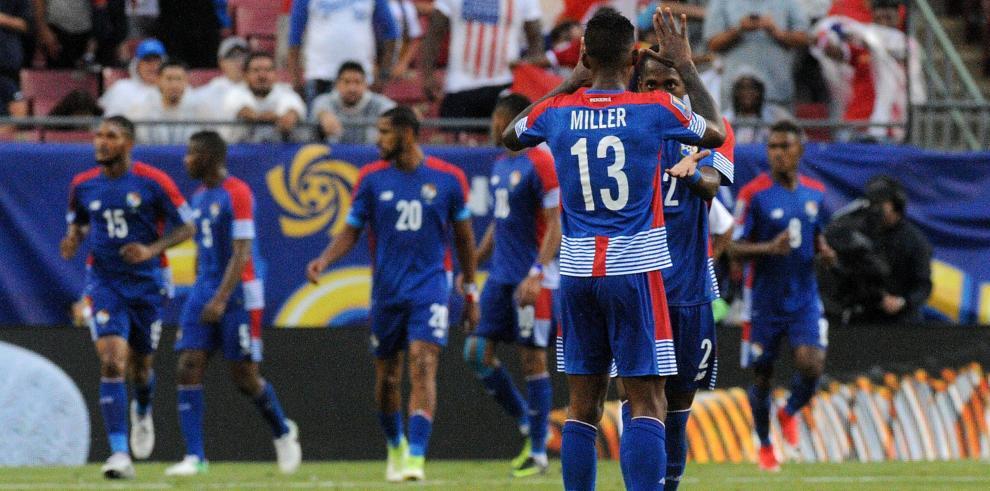 Costa Rica-Panamá: un duelo inédito pero el más atractivo en cuartos de final