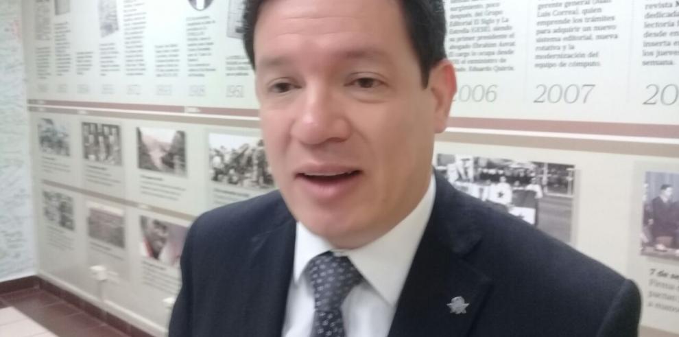 Delegación del CNA respalda lucha de GESE