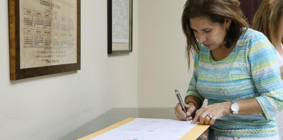 Firma la Declaración por Panamá en apoyo a GESE