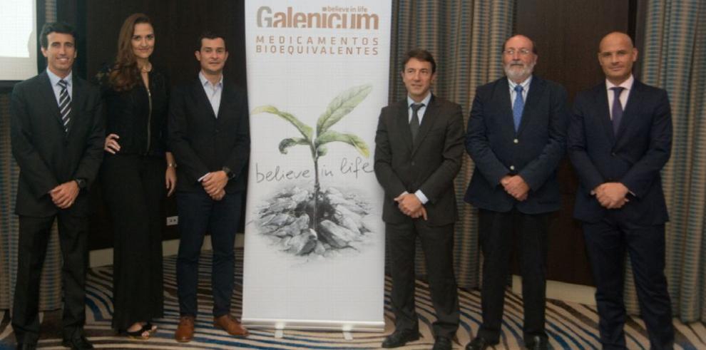 Galenicum llega a Panamá