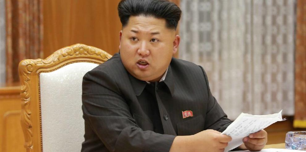 La UE estudiará nuevas sanciones a Corea del Norte