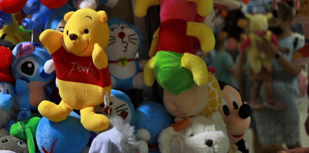 Winnie the Pooh se convierte en un nuevo símbolo de la disidencia china