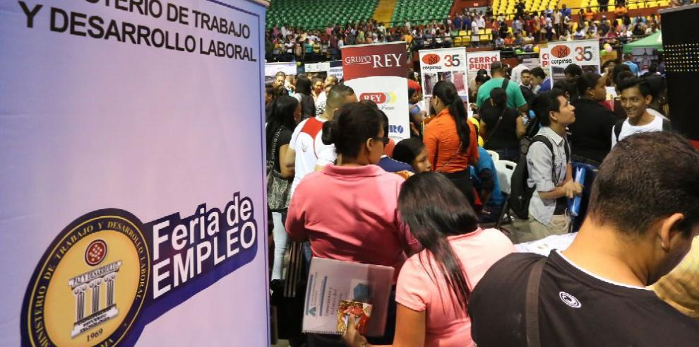 Desempleo urbano llegará a 9.4% en 2017, según Cepal