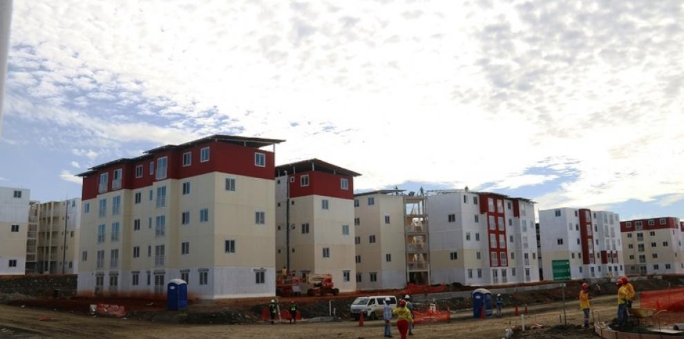 Miviot entregarán apartamentos de renovación urbana en diciembre