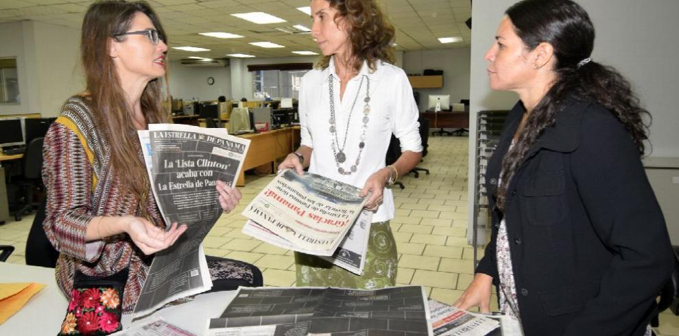 Fórum: La justicia debe estar a la altura de las denuncias de los periodistas
