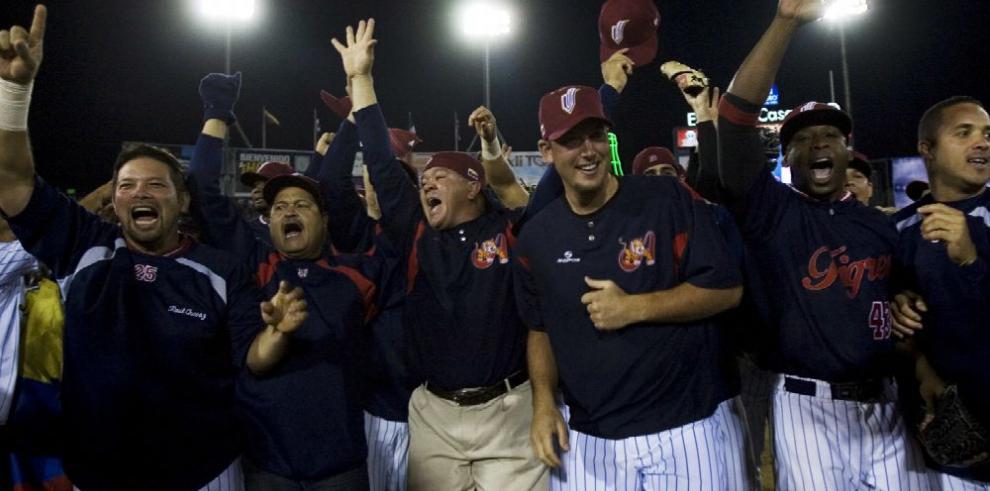 Piden cancelar la temporada en Venezuela