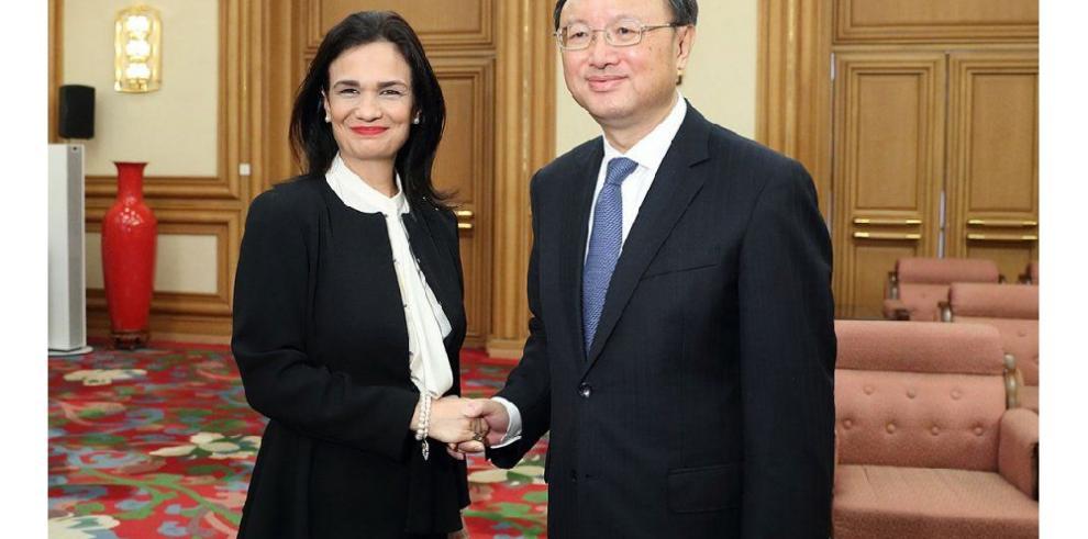 China: la economía panameña se beneficiará de relaciones diplomáticas