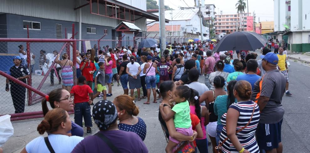 Gabinete Ciudadano se realizó en El Chorrillo