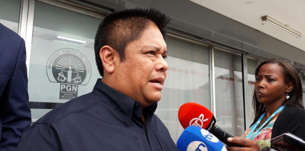 Denuncian al autor de amenaza al hijo del presidente Varela