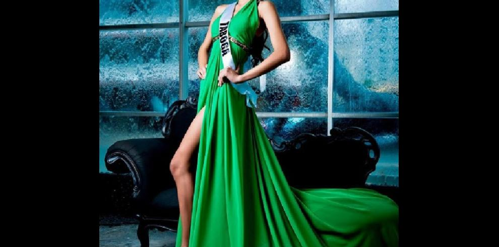 Julianne Britton, señorita Panamá para Miss Mundo