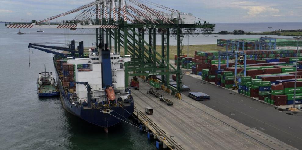La actividad portuaria crece 12.6% en cinco meses de 2017