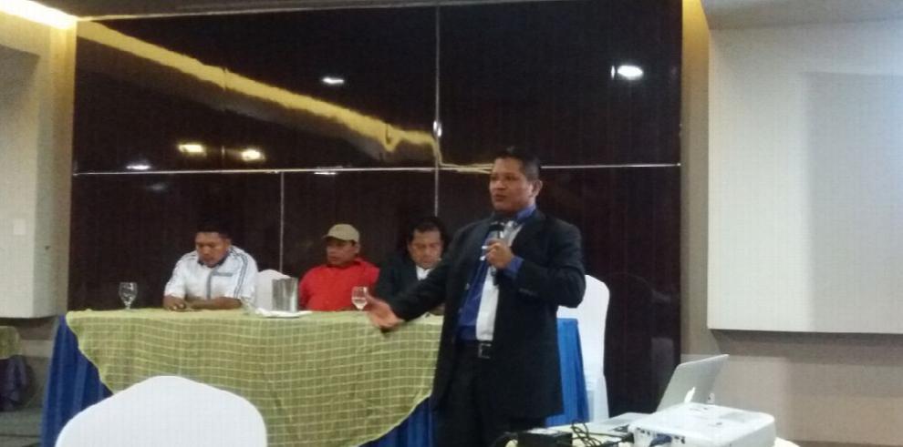 Pueblos indígenas se reúnen en congreso nacional en agosto