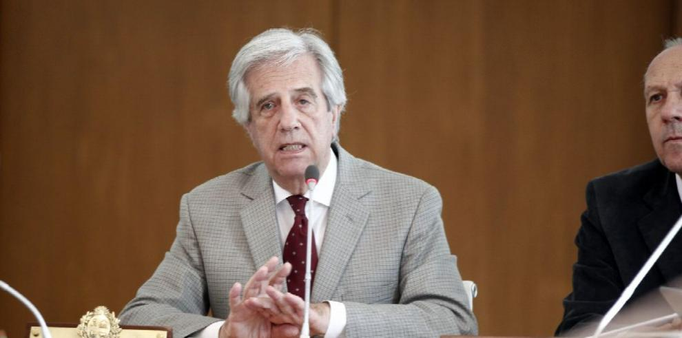 Presidente de Uruguay aboga por aumentar la cooperación 'Sur-Sur'