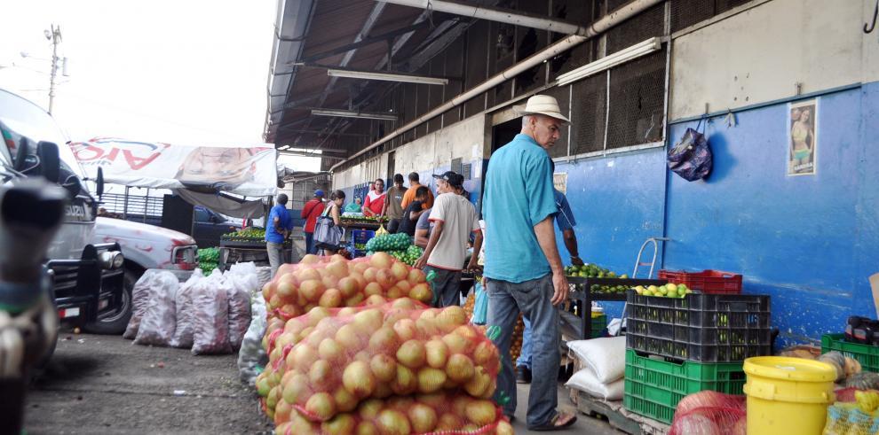 Promoverán logotipo que distinga productos del agro nacional de los foráneos