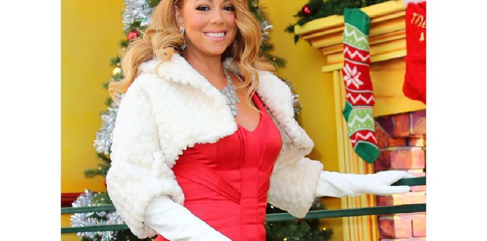 Mariah Carey cancela otras tres fechas de su gira navideña por Estados Unidos