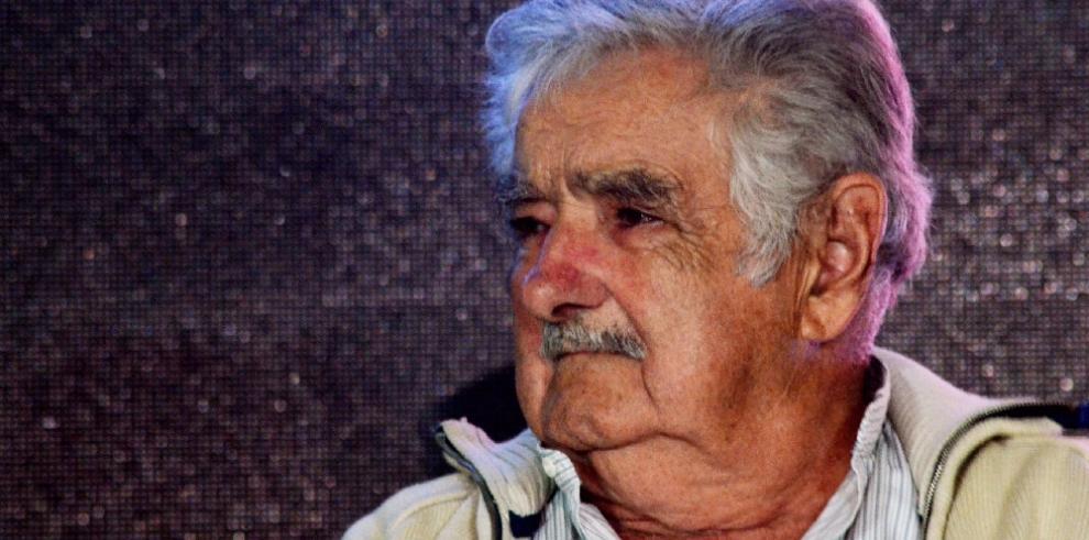 José Mujica, el predicador de la felicidad