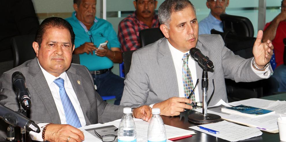 Diputados analizan vetos en tema Aupsa y transformación agropecuaria