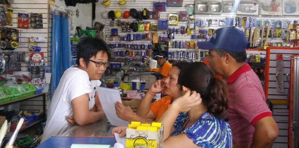 MICI detecta comercios que venden licor sin permiso en Coclé