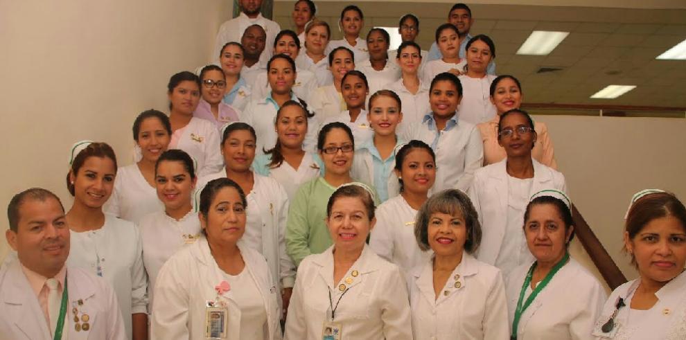 Nuevas enfermeras serán nombradas en el HST a partir de agosto
