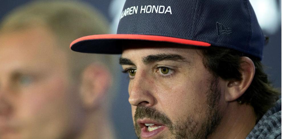 Alonso entra en el deporte electrónico para interactuar con sus seguidores