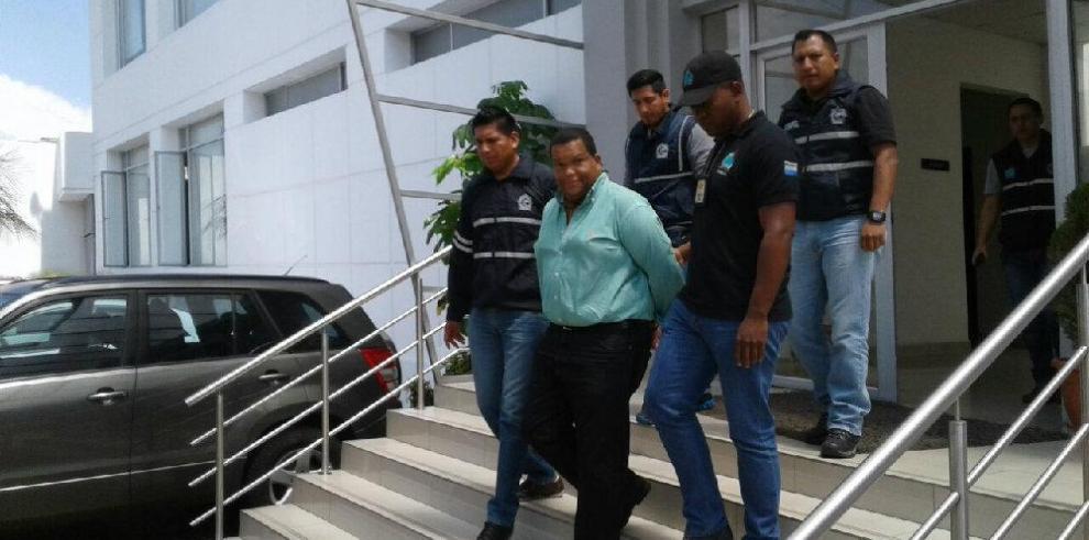 Interpol Ecuador detiene a panameño requerido por la justicia