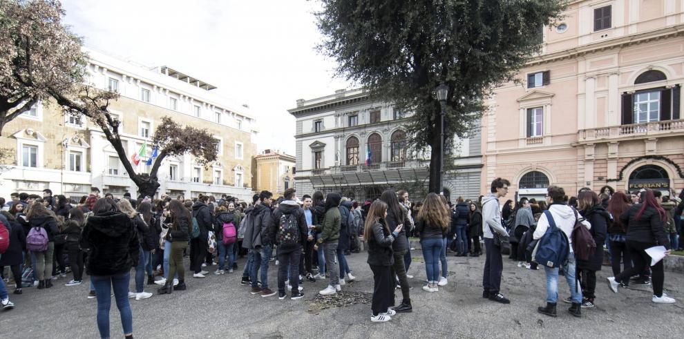 Dos sismos sacuden a Italia