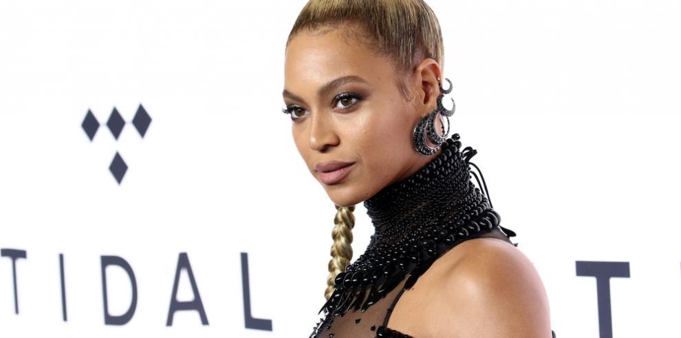 Beyoncé se pasa al reguetón por una buena causa