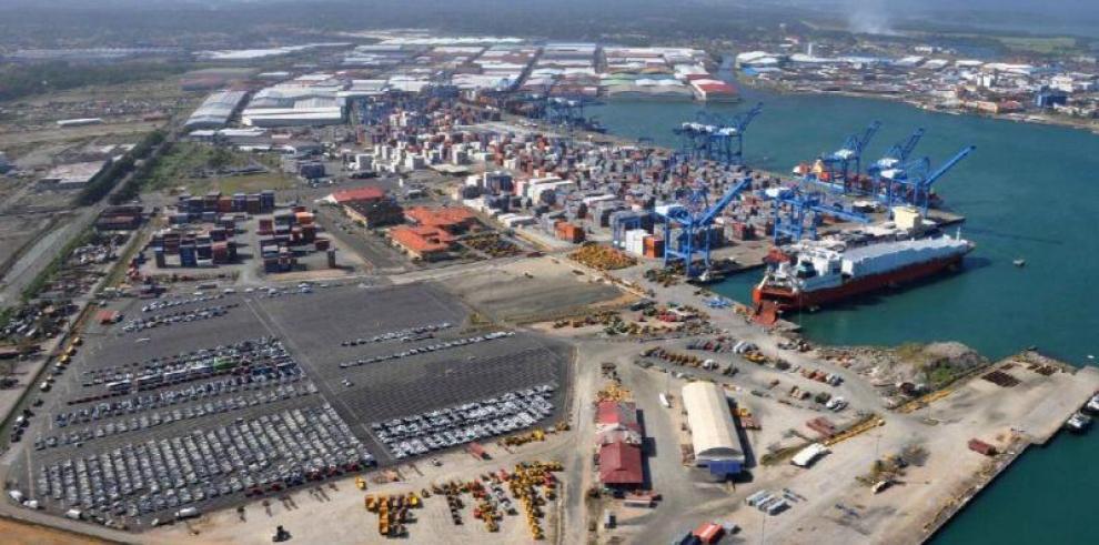 Panamá líder en logística portuaria en América Latina y el Caribe
