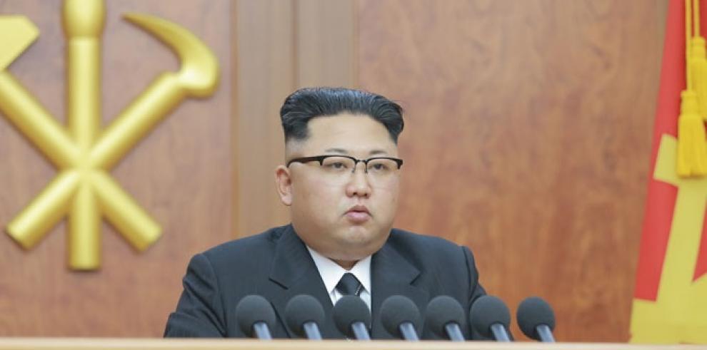 Corea del Norte califica de