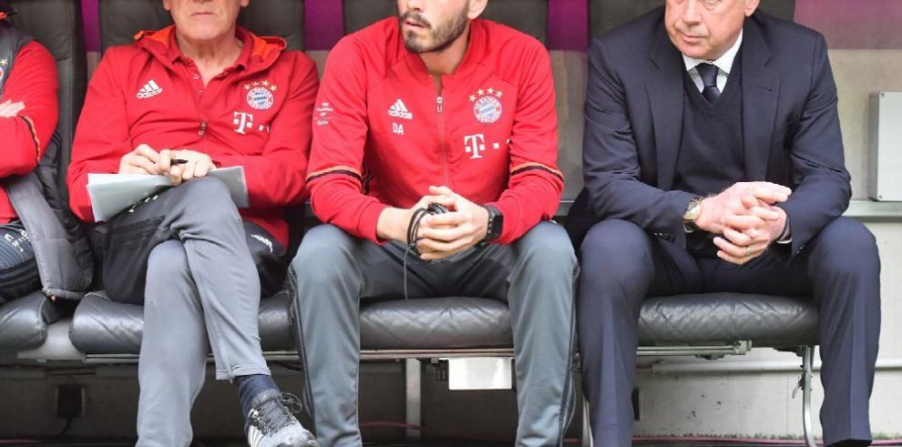 Neuer podría estar de vuelta para enfrentar a Real Madrid