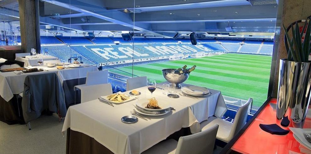 Restaurante del Real Madrid abrirá en Panamá