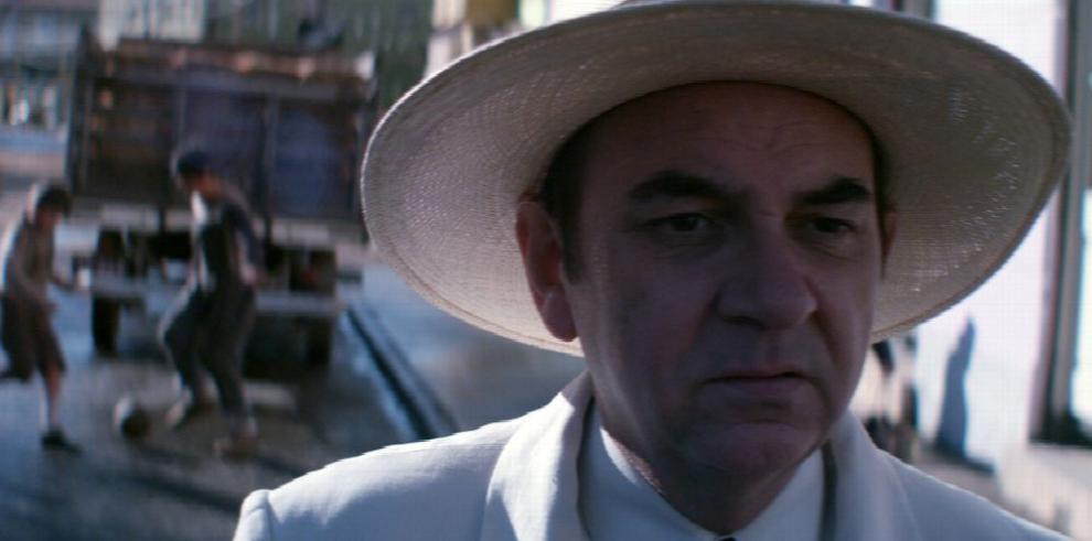 Sabía que 'Neruda' iba a ser criticada por chilenos