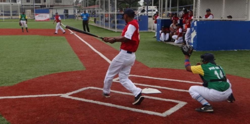 Arrancó la Liga de Softbol Unificado