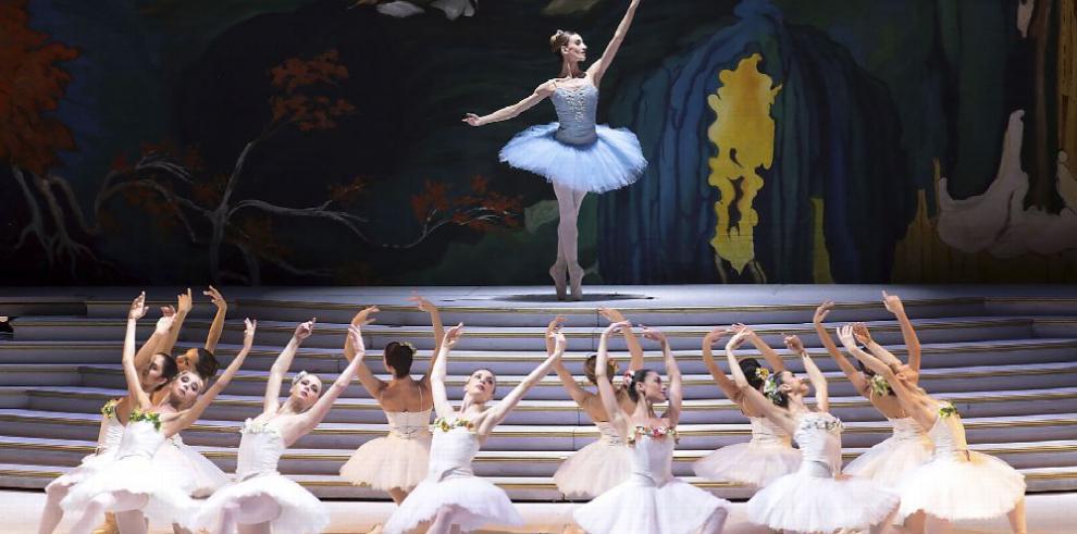 Bailarines del mundo danzarán en Panamá