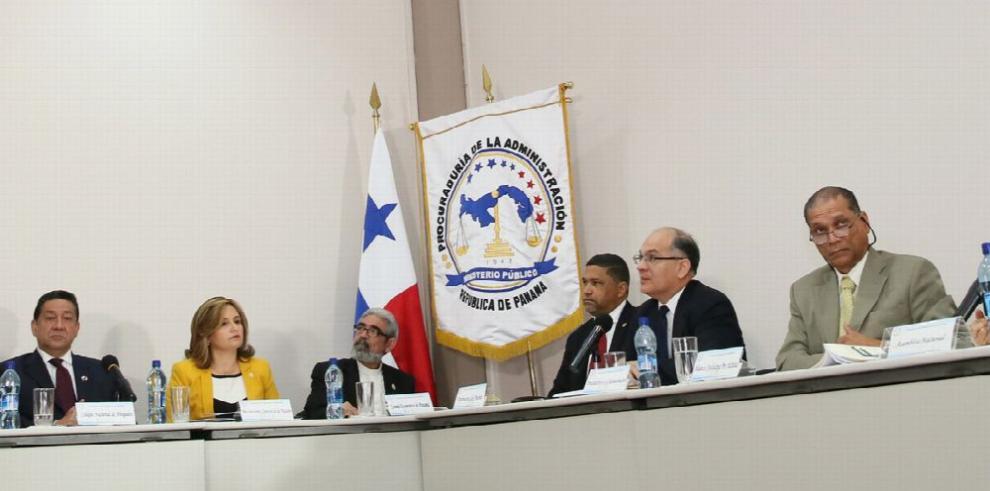 Alianza Ciudadana se mantendrá en el Pacto de Estado por la Justicia