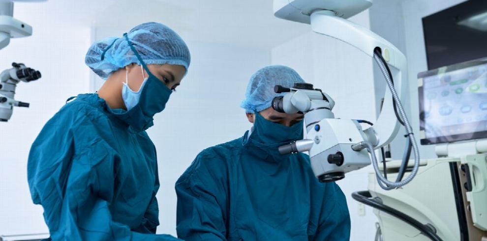 Microscopio detectará tumores en operaciones