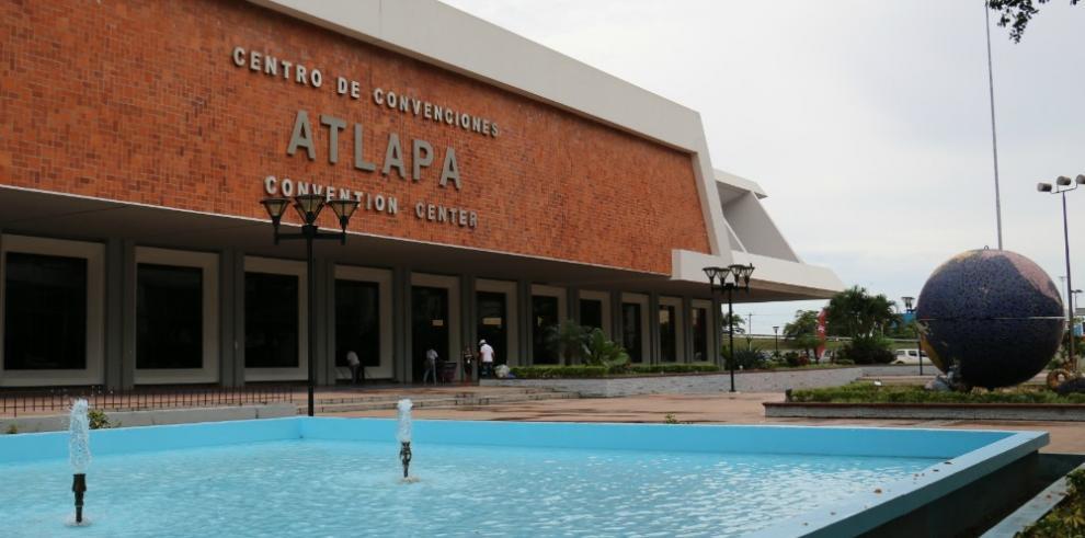 Atlapa aumenta sus ingresos en los cinco primeros meses de 2017