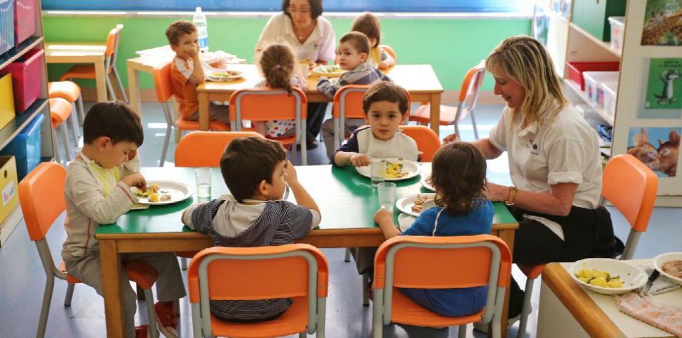 El desafío de elevar la educación preescolar
