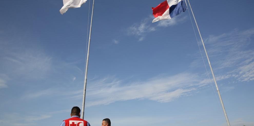 La Cruz Roja cumple un año más de su fundación