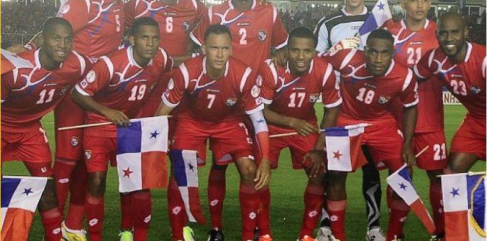 Estados Unidos jugará el 6 de octubre frente a Panamá en Orlando
