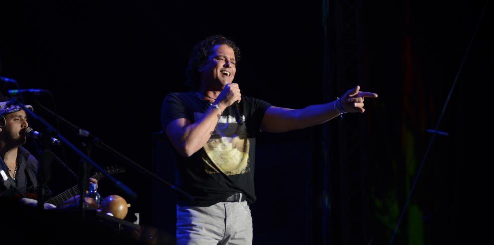Carlos Vives estrena su nuevo sencillo
