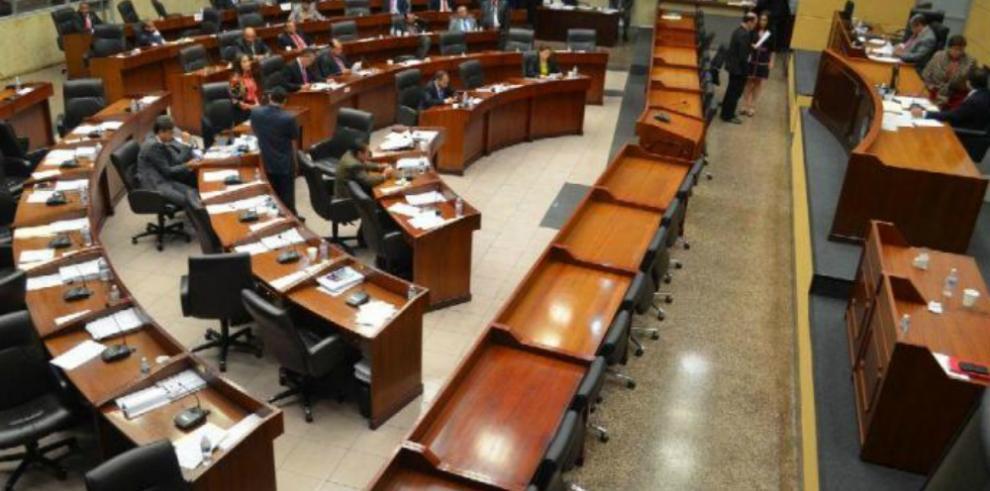 Juristas en alerta por debate legislativo al proyecto de ley 245