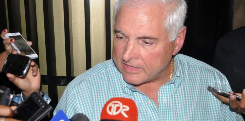 Fiscalía de EE.UU.: caso de Martinelli es 'extraditable'