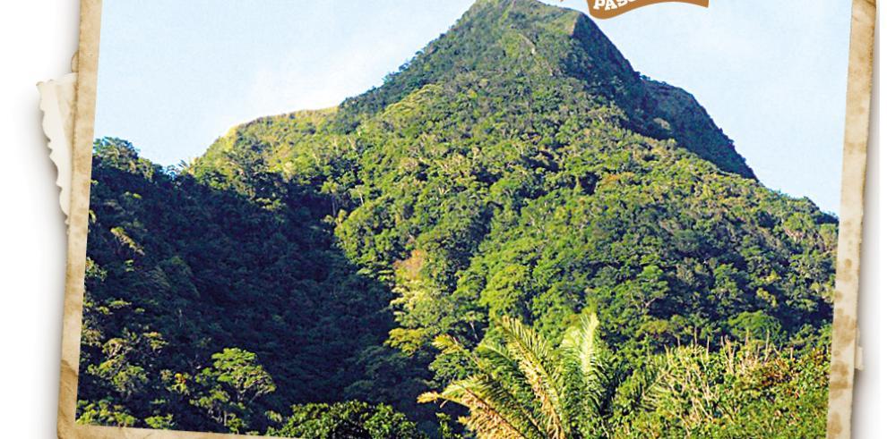 Cariguana, en el fondo del volcán