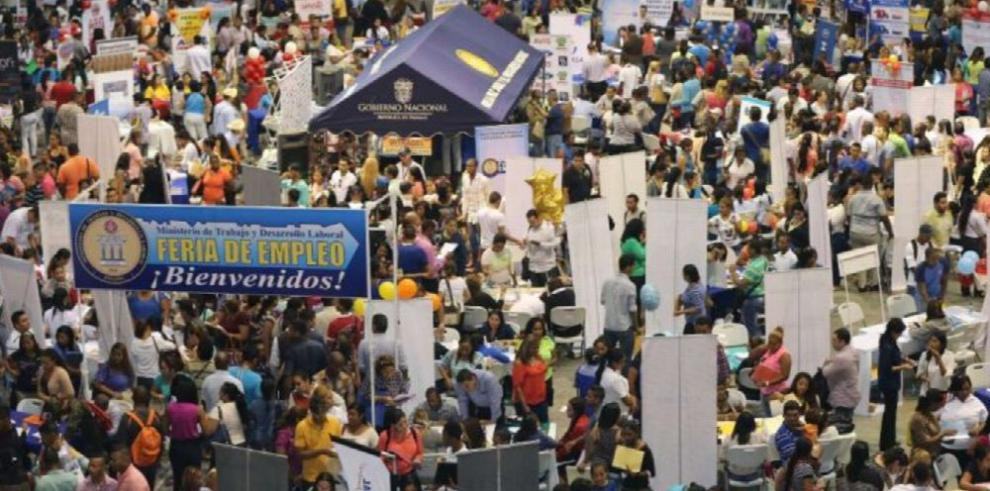 Hoy, feria de empleo con más de veinte empresas en Santiago de Veraguas