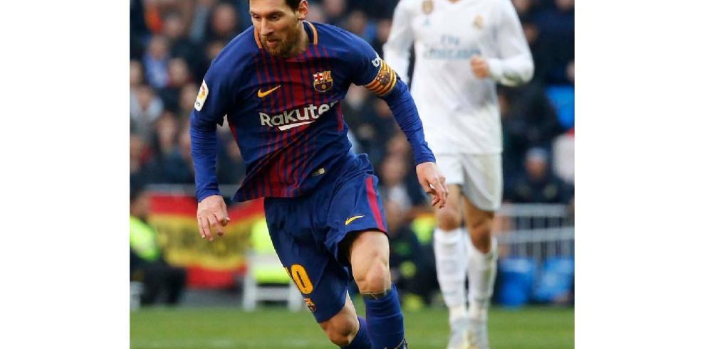Lionel Messi encabeza la lista de latinos mejor pagados de la revista Forbes