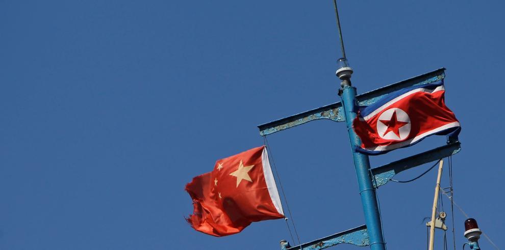 Navío panameño investigado por nuevo caso de suministro de crudo a Pyongyang