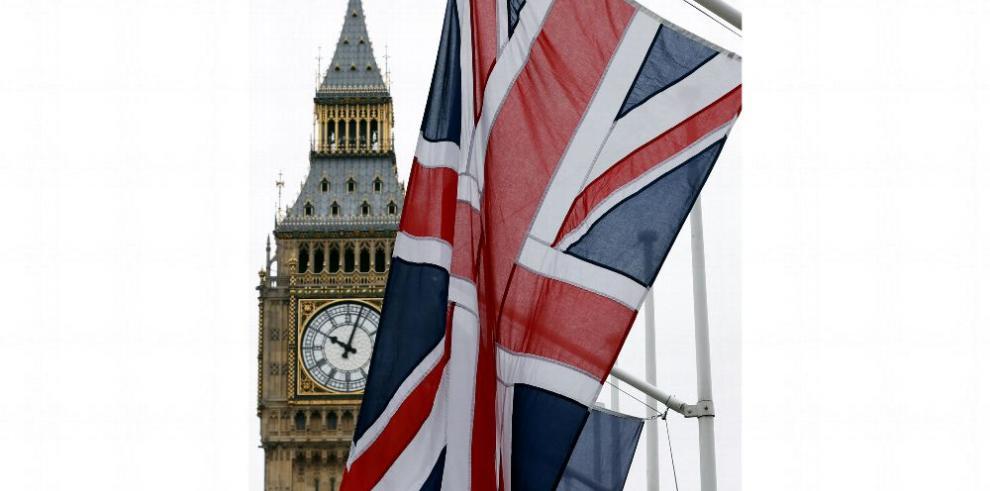 Londres descarta puestos de control con Irlanda
